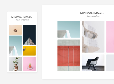 Minimal Images