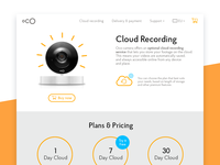 Oco Cloud Recording Pricing Plans