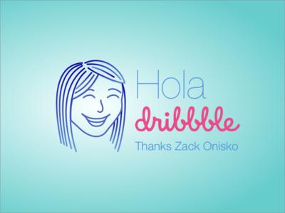Hola Dribble