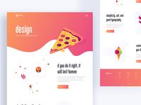 Colours Web Exploration