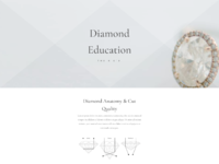 Jeweler education page