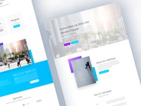 Meetup Layout Pack for Divi
