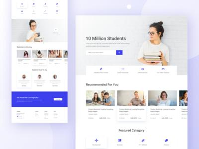 Online Learning Platform II
