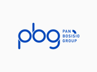 Pan Bosisio Group Logo