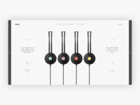 Aiaiai Tracks 2.0 | Headphones Page