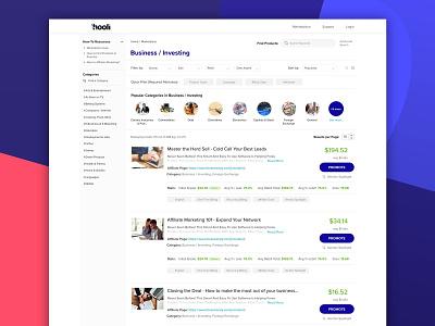 Marketplace e-commerce uxdesign uidesign marketplace web design visual design interface dailyui visual ux ui