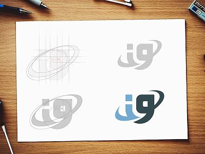 Logo Icon icon design logo design