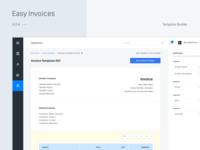 PDF Template Builder