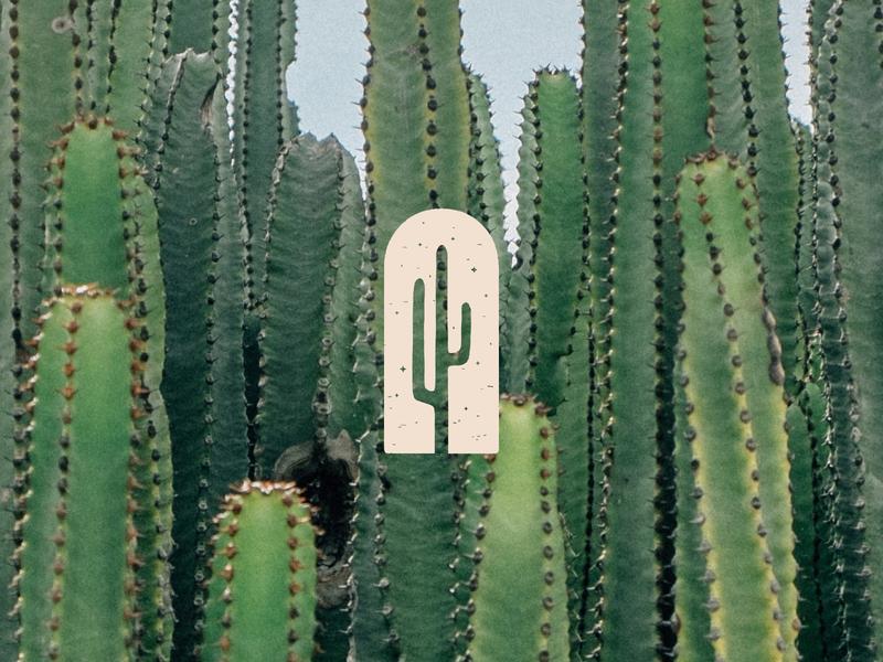 Safari Cacti identity designer identity branding identity design identitydesign identity logo design logodesign logotype logos logo branding design brand identity brand design branding brand