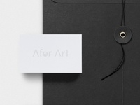 Afer Art Collateral #2