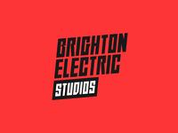 Brighton Electric Studios