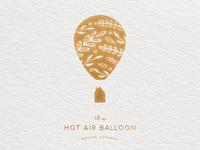 Day 2 - Hot Air Balloon