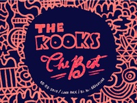 Poster — The Kooks