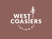 West Coasters Logo