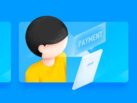 Face payment
