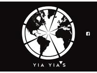 Yia yias menu back