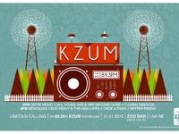 Kzum lincoln calling 2015 final