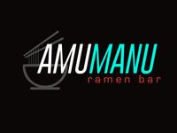 Amu Manu Ramen Bar Menu