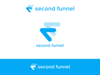 Second Funnel Logo Design