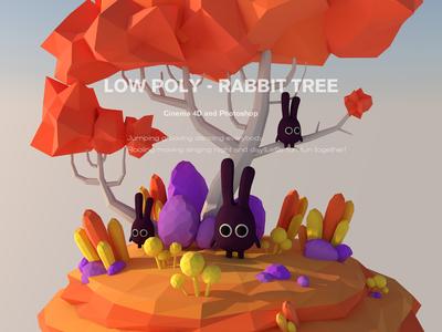 Rabbit tree
