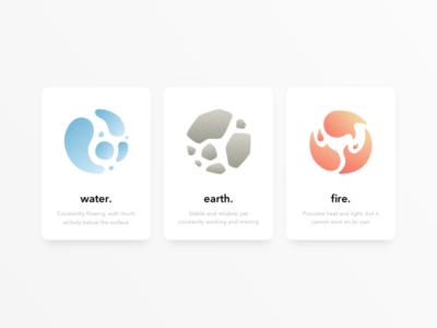 elements.