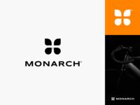 Monarch Brand Identity
