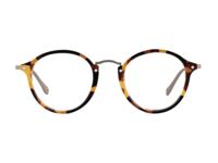 Thin Tortoise Shell Glasses