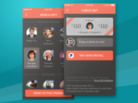 MyTab Gift App