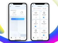 PinZhi_app_UI design