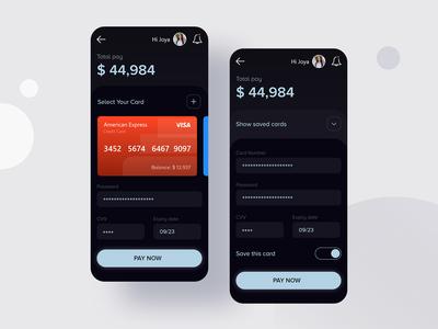 Payment Gateway Design