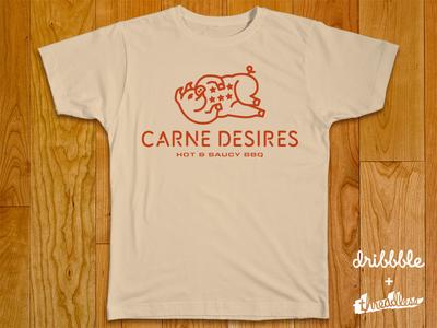 Carne Desires BBQ