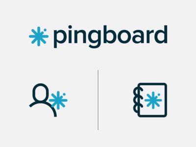 Pingboard Brand