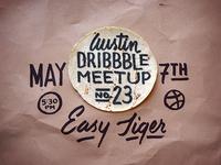 Atx dribbblemeetup23 teaser