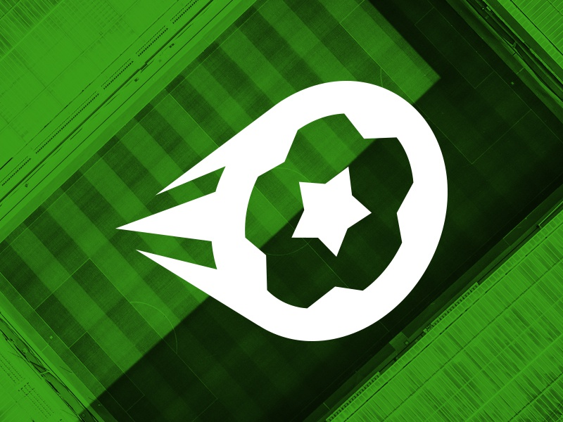 Volosgoal soccer football sports icon logo goal