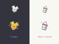 Baby Icon Part1