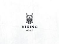 Viking Honey Beer Logo