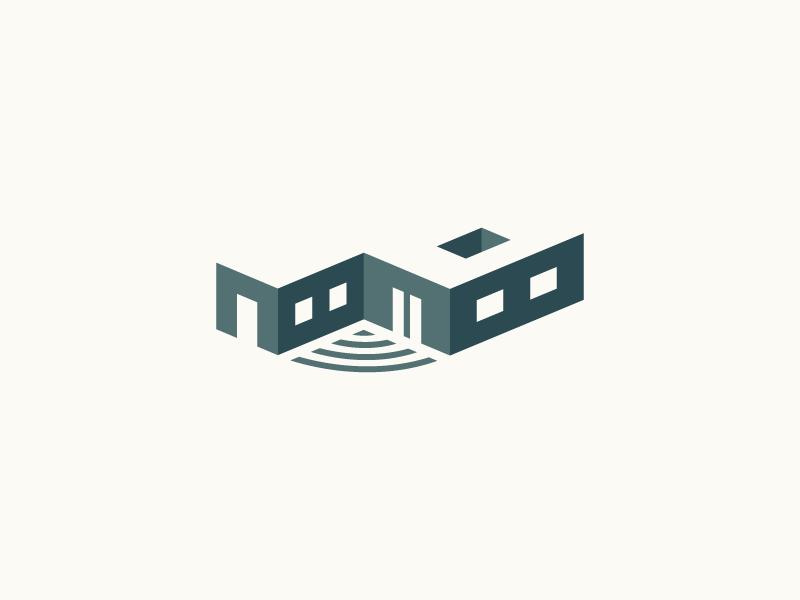 Smart house logo