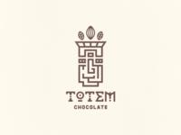 Totem Chocolate Logo