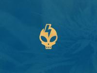 CrippyX - Logo For Hawaiian Cannabis Seed line