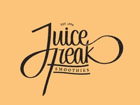 Juice Freak Smoothies
