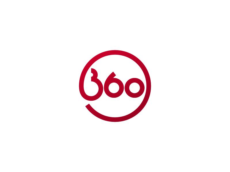 360 identity corporate identity design logo branding