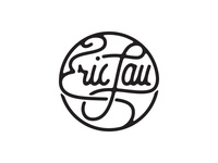Eric Lau's Logo
