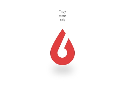 They were only 6 | Tribute Sandy hook school victims blood tears tribute artwork logo sandy hook