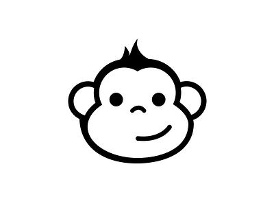 Zylo app icon  monkey app logo vector ios icon