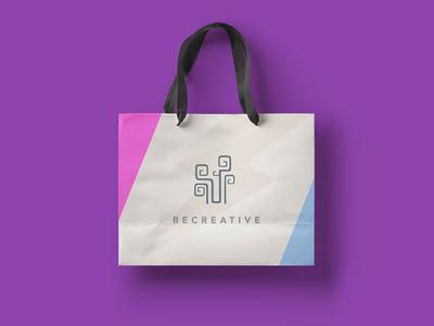Be Creative Bag Design