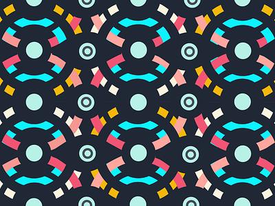 Pattern Branding apparel vector illustration branding design