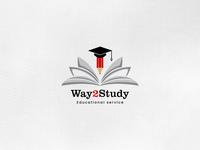 Logo Design Way2study