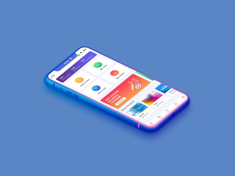 OG Connect App app ui design app design app ui mobile app app ux landing page adobe xd xd adobe ui mockup design