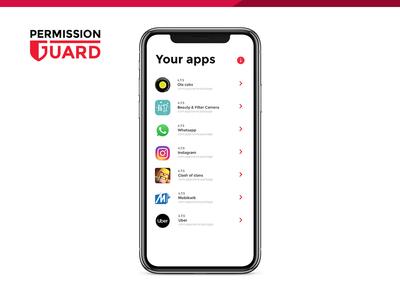 Permission Guard App