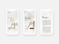 Furnitura App